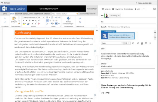 Ammann IT Services GmbH | Microsoft Exchange Server