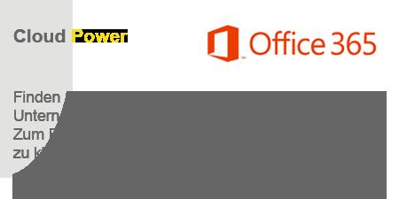 Ammann IT Services GmbH | Office 365