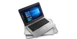 HP Premium Elitebook Folio G1 mit neuer Gesichtserkennung