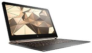 Hewlett Packard – Innovation durch Inspiration HP Spectre Pro 13