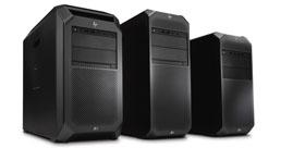 Hewlett Packard – Die neue Generation (G4) der Desktop Workstation ist jetzt auf dem Markt!