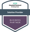Ammann IT Services GmbH Hewlett | Packard Enterprise Business Partner